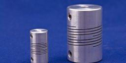 aluminum-beam-coupling-with-set-screw-fixing
