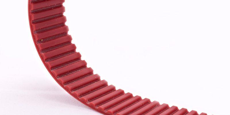 silicone-belt